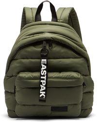 Eastpak - X Lab Khaki Small Padded Backpack - Lyst