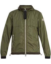 Moncler - Alshat Zip Through Jacket - Lyst