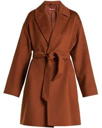 Max Mara Studio - Crasso Coat - Lyst
