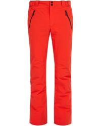 Toni Sailer - Will Technical Ski Trousers - Lyst