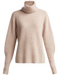 Altuzarra - Arrow Cashmere Sweater - Lyst