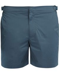 Orlebar Brown - Bulldog Swim Shorts - Lyst