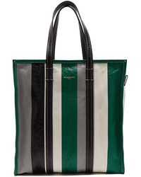 Balenciaga - Bazar Shopper M - Lyst