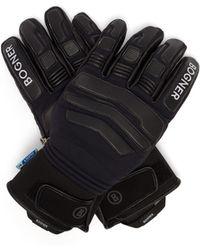 Bogner - Amigo Leather Gloves - Lyst