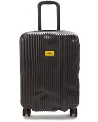 Crash Baggage - Stripe 55cm Cabin Suitcase - Lyst