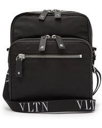 Valentino - Vltn Cross-body Bag - Lyst
