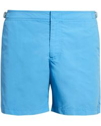 Orlebar Brown - Bulldog Mid Length Swim Shorts - Lyst