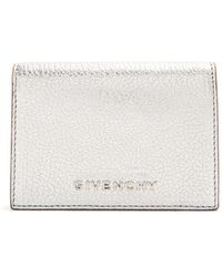 Givenchy | Pandora Bi-fold Leather Cardholder | Lyst