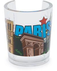 Balenciaga - Paris Acetate Cuff - Lyst