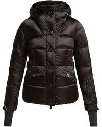 Moncler Grenoble - Antabia Hooded Down Filled Ski Jacket - Lyst