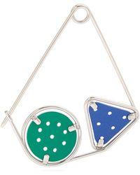 Loewe - Meccano Metal Pin - Lyst