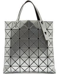 4278e83d99 Lyst - Bao Bao Issey Miyake Lucent Gloss Tote in Green