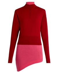JW Anderson - Double-layer Sweater - Lyst