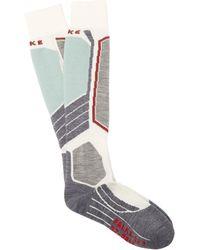 Falke - Sk2 Knee High Cushioned Ski Socks - Lyst