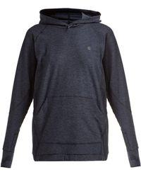 LNDR - Jersey Hooded Sweatshirt - Lyst