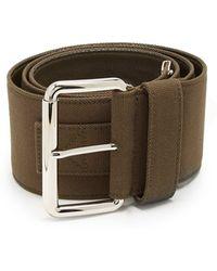 2b5ec944438c0 Shop Women's Miu Miu Belts Online Sale