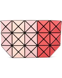 Bao Bao Issey Miyake - Prism Zipped Pouch - Lyst