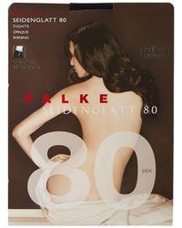 Falke - Seidenglatt 80 Denier Tights - Lyst