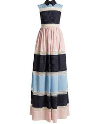 Huishan Zhang - Rivet Dress - Lyst
