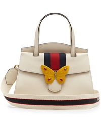 001454a58788a0 Gucci Totem - Women's Gucci Totem Bags - Lyst