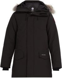Canada Goose - Langford Down Filled Parka - Lyst