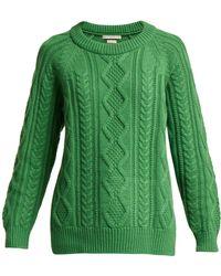 Queene And Belle - Clara Cashmere Sweater - Lyst