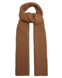 JOSEPH - Heavy-weight Knit Scarf - Lyst