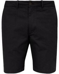 Saturdays NYC - Tommy Cotton Chino Shorts - Lyst
