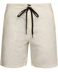 Solid & Striped - The Longboard Swim Shorts - Lyst