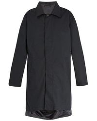 Y. Project - Deconstructed Cotton Jacket - Lyst