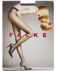 Falke - Soft Wool And Cotton Blend Socks - Lyst
