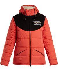 Golden Goose Deluxe Brand - Agena Quilted Jacket - Lyst