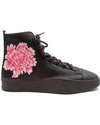 Y-3 - Baskets à jacquard floral X James Harden - Lyst