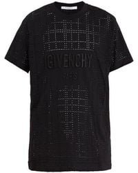 Givenchy - Modern-fit Cotton T-shirt - Lyst