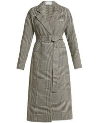 Gabriela Hearst - Souza Cashmere Belted Coat - Lyst