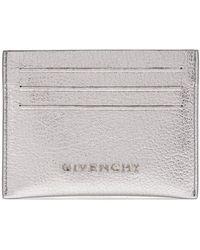 Givenchy - Pandora Leather Cardholder - Lyst