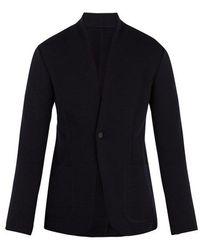 Kilgour - Single-breasted Wool-blend Blazer - Lyst