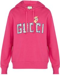 c5e95c3fa88 Lyst - Men s Gucci Sweatshirts Online Sale