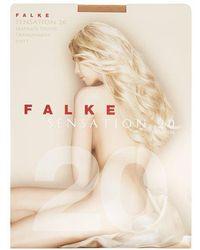 Falke - Sensation 20 Denier Tights - Lyst