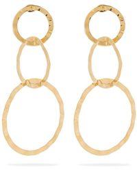Isabel Marant - Africa Multi-linked Earrings - Lyst