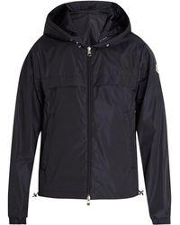 Moncler - Gradignan Double Hooded Technical Jacket - Lyst