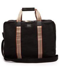 Paul Smith - Signature Stripe Suit Carrier - Lyst