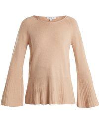 Elizabeth and James - Clarette Wide Sleeve Knit Sweater - Lyst