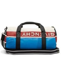 Givenchy - Mc3 Colour-block Leather Duffle Bag - Lyst