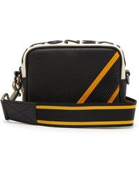 Givenchy - Mc3 Leather Cross-body Bag - Lyst