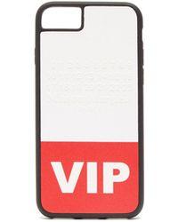 Maison Margiela - Vip Printed Iphone® 8 Phone Case - Lyst