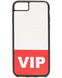 Maison Margiela - Vip Printed Iphone® 8 Phone Case - Lyst