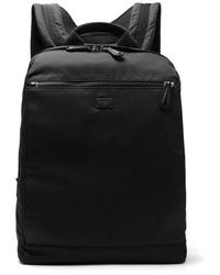 Dolce & Gabbana - Nylon Backpack - Lyst