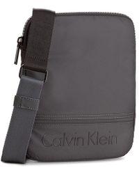 df799f2a273 Men's Calvin Klein Bags - Lyst