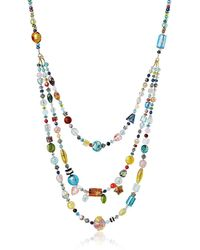 Antica Murrina - Long Brio Necklace - Lyst